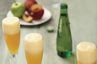 Appletiser Appleini Mocktail