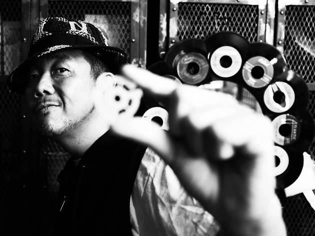 DJ Muro