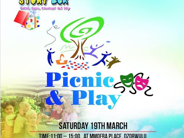 Picnic & Play