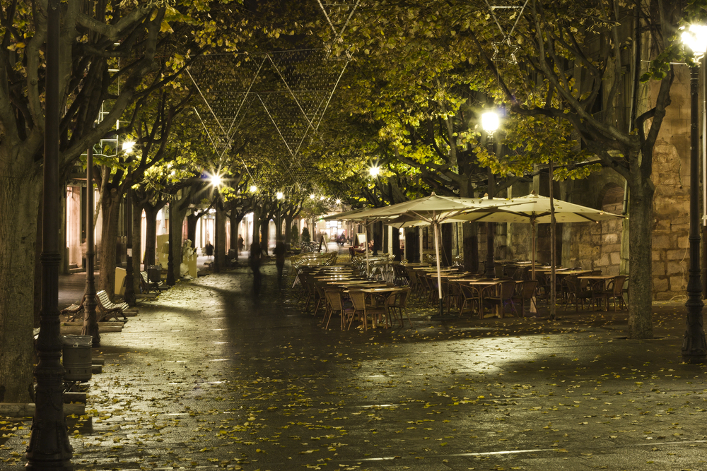 48 hours in Girona