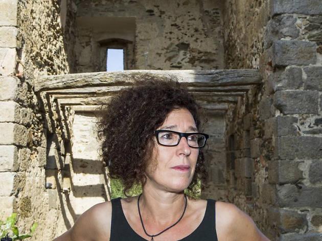 Cristina Masanés