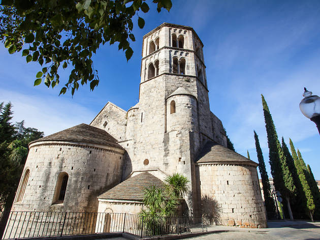 Sant Pere Galligants