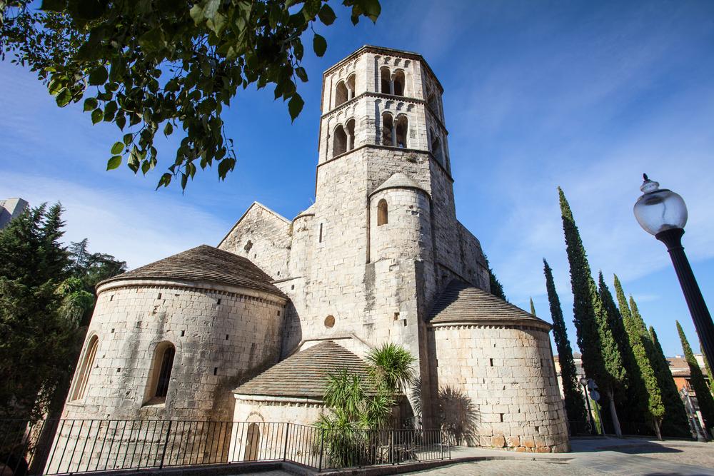 Monestir de Sant Pere Galligants