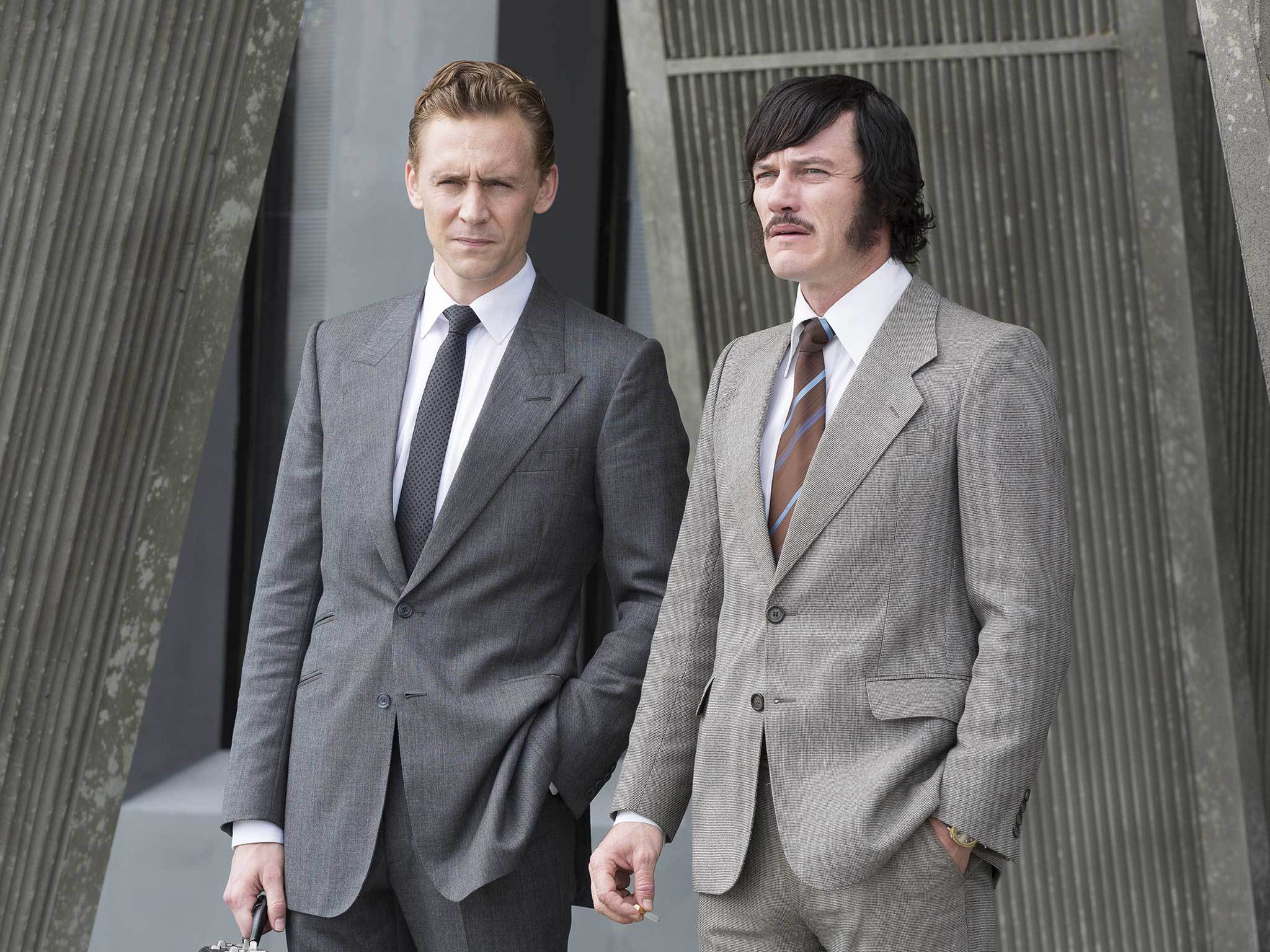 Still from High Rise directed by Ben Wheatley