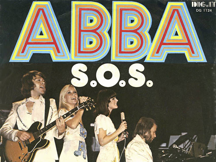 S.O.S. by Abba