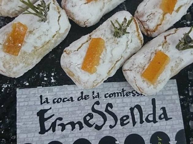 Pastisseria Bomboneria Reverter, Girona