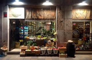 Colmado l'Estuca, Girona