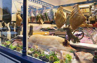 Best butchers in London, M Moen and Sons, Clapham
