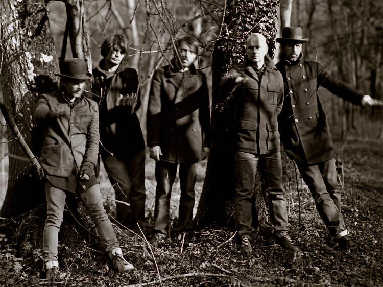 Radiohead –'A Moon Shaped Pool'