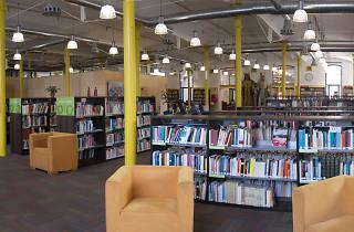 Biblioteca Iu Bohigas