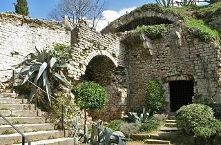 Jardins de la Francesa