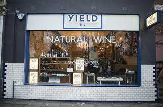 Yield N1, 2016 (© Jamie Lau)