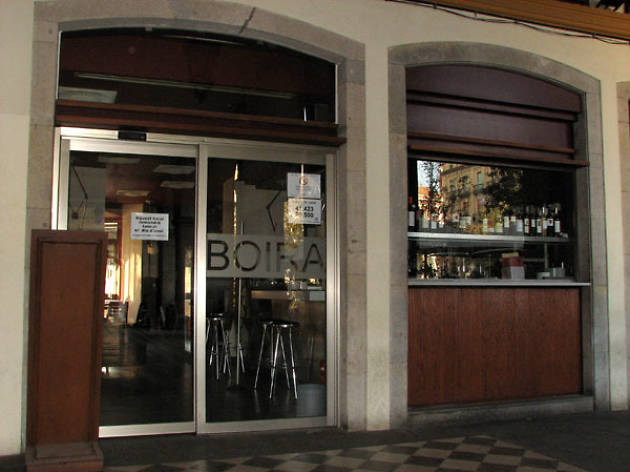 Boira Restaurant