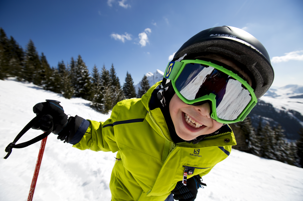 Competicions d'esquí