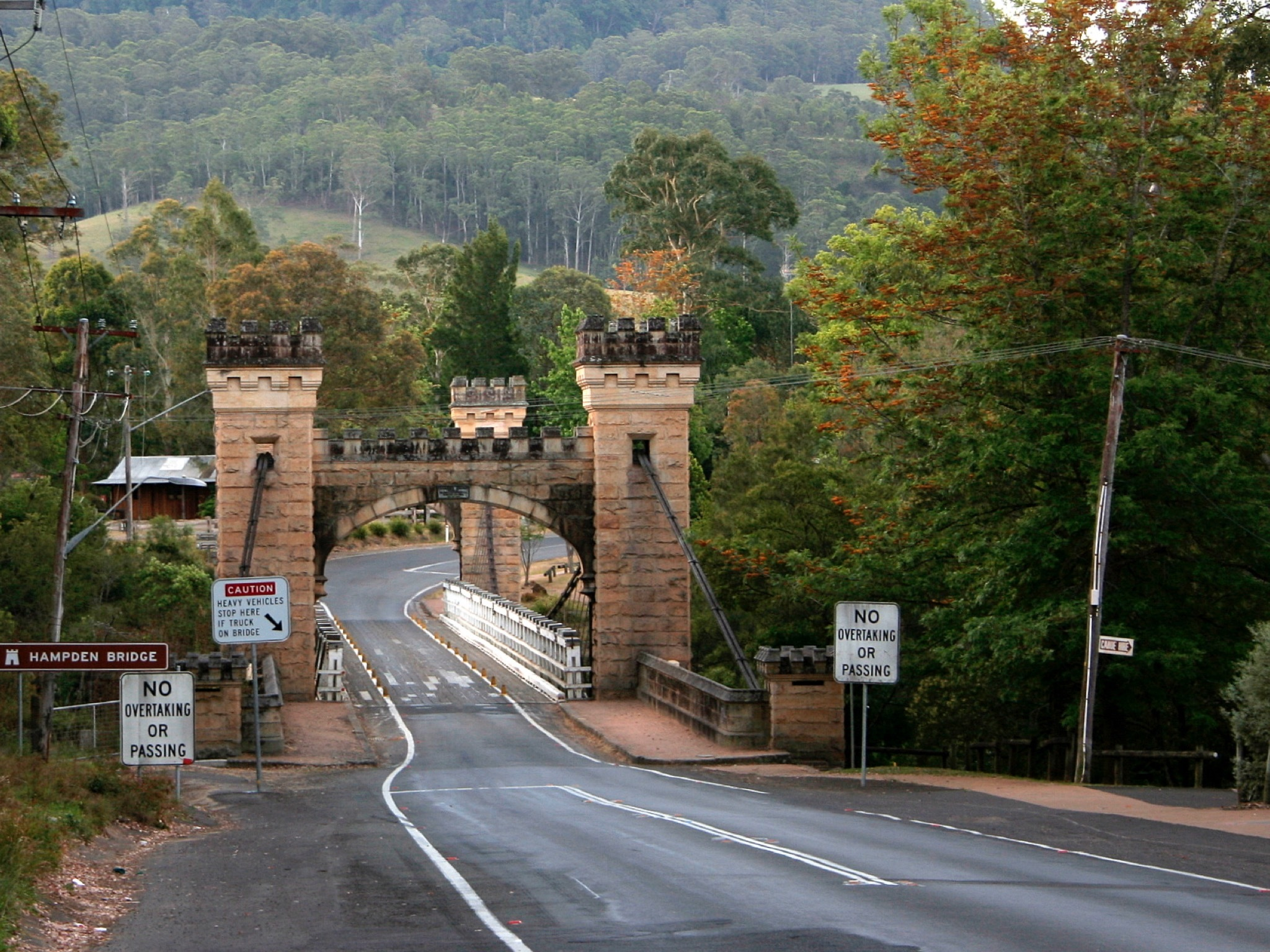 A weekend in Kangaroo Valley