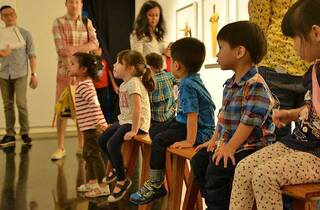 ILHAM KIDS: Art Discovery Tours