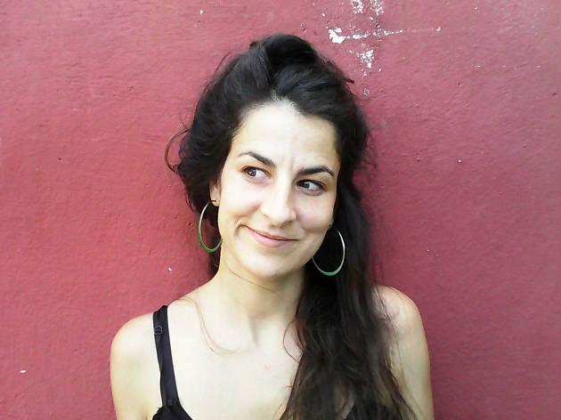 Núria Güell