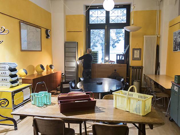 Galerie Port Franc