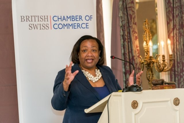 Get networking with the British-Swiss Chamber of Commerce