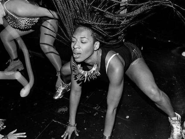 Dutty Dancing: Dancehall Thru the Decades