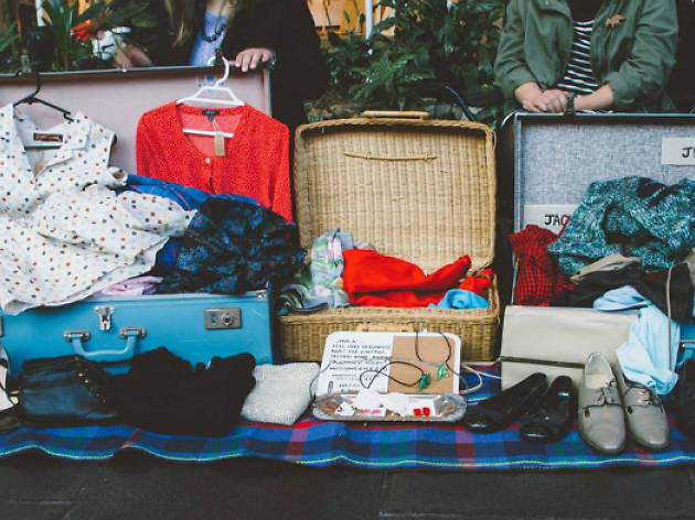 Suitcase Rummage in Sydney