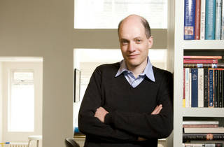 Alain de Botton On Love