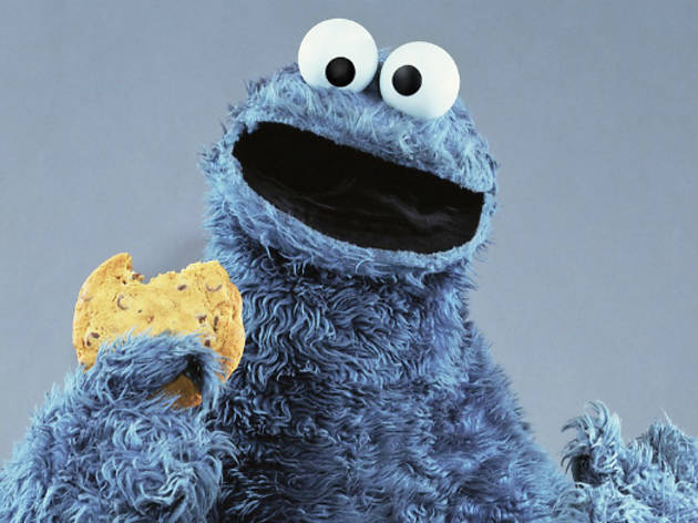 The Cookie Monster is coming to Taronga Zoo