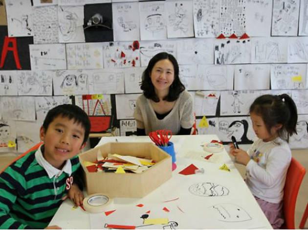 Contemporary Kids - Biennale Bonanza