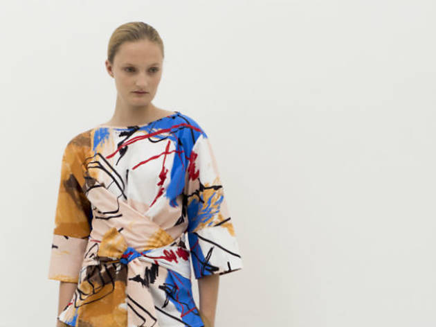 Gary Bigeni AW 2016 Launch and Pop Up Shop