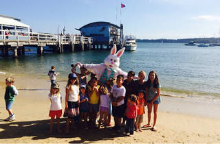 Easter at Watson's Bay Hotel