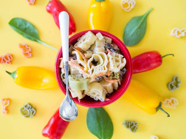 The best family dinner ideas for kids