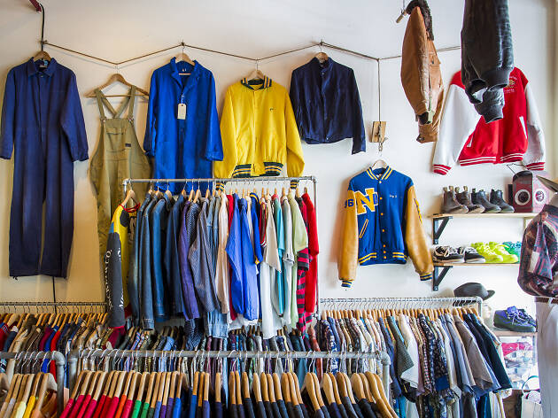 The best vintage shops in Sydney