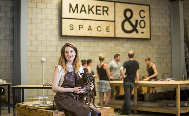 MakerSpace &Company
