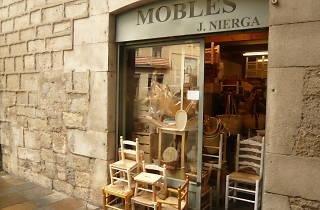 Mobles Joan Nierga