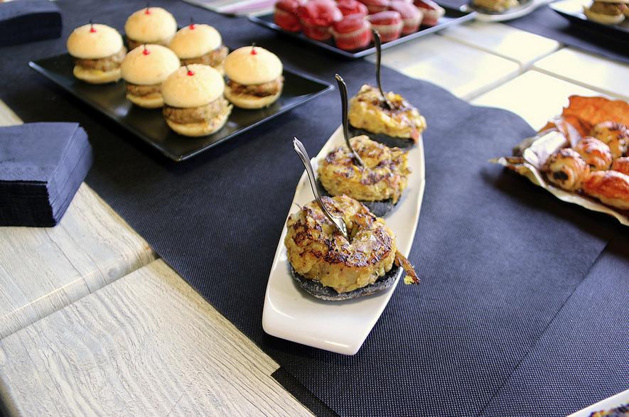 Con alcachofa se pueden hacer un montón de platos diferentes