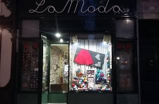 La Moda, Girona