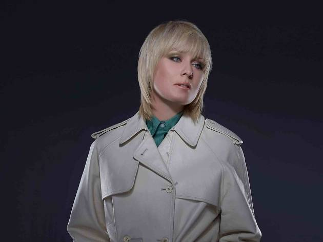 The 50 best albums of 2015 - Róisín Murphy - 'Hairless Toys'