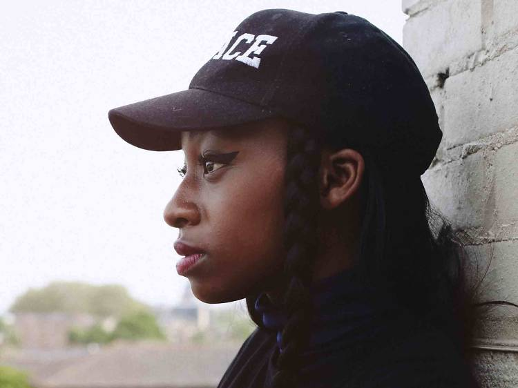 Little Simz – 'A Curious Tale of Trials + Persons'