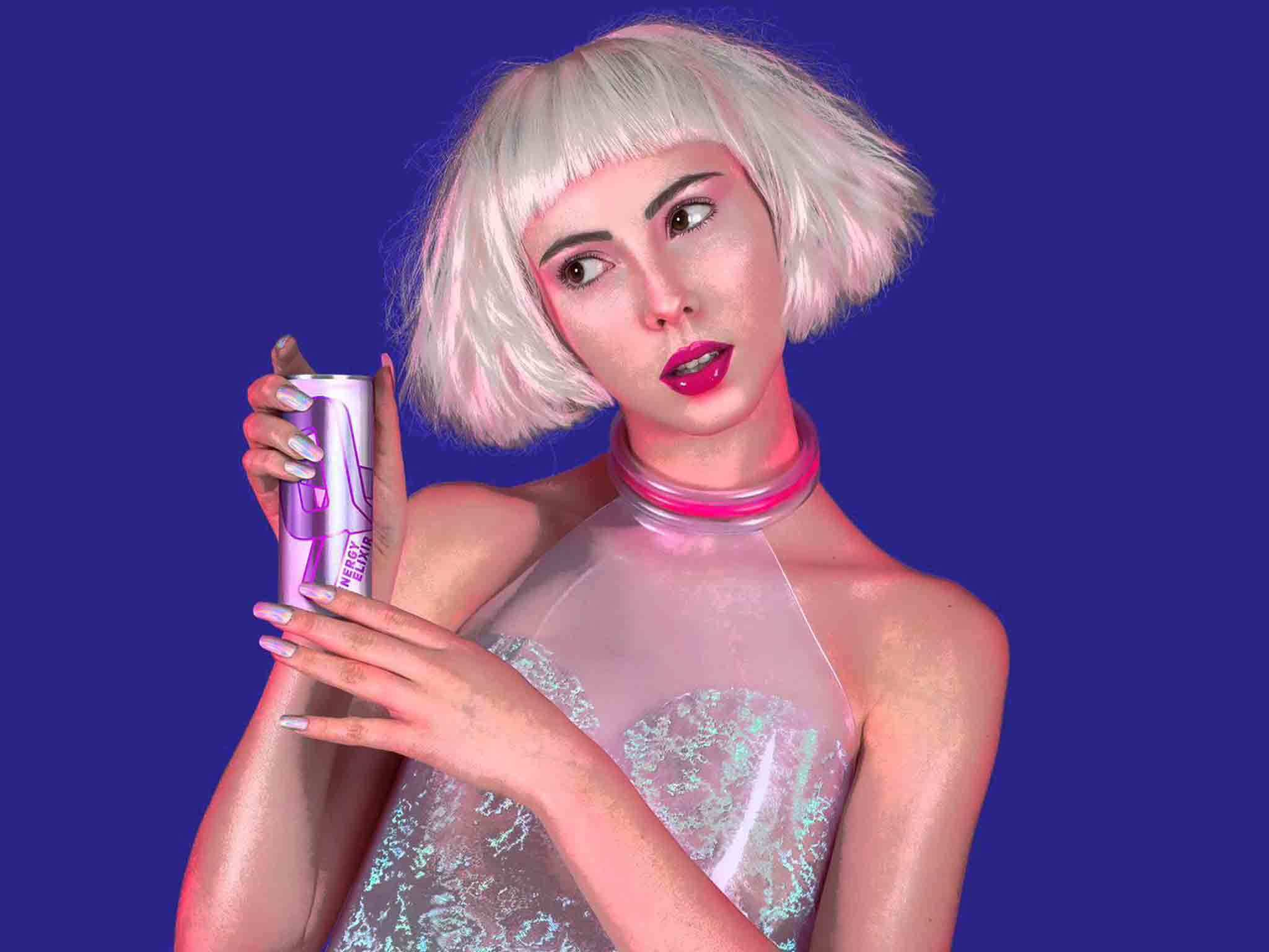 The 50 best albums of 2015 - Various Artists - 'PC Music, Vol 1'