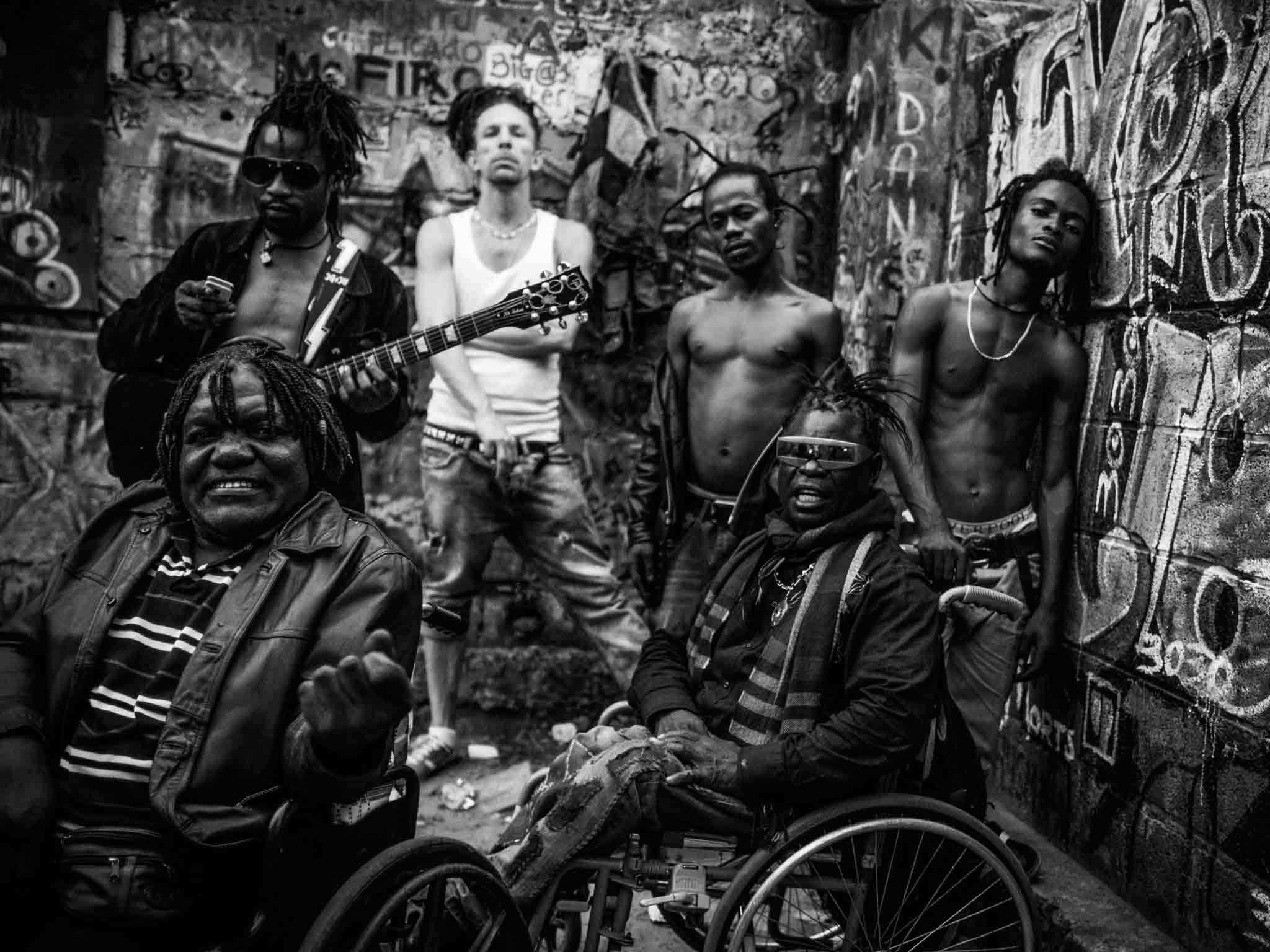 The 50 best albums of 2015 - Mbongwana Star - 'From Kinshasa'