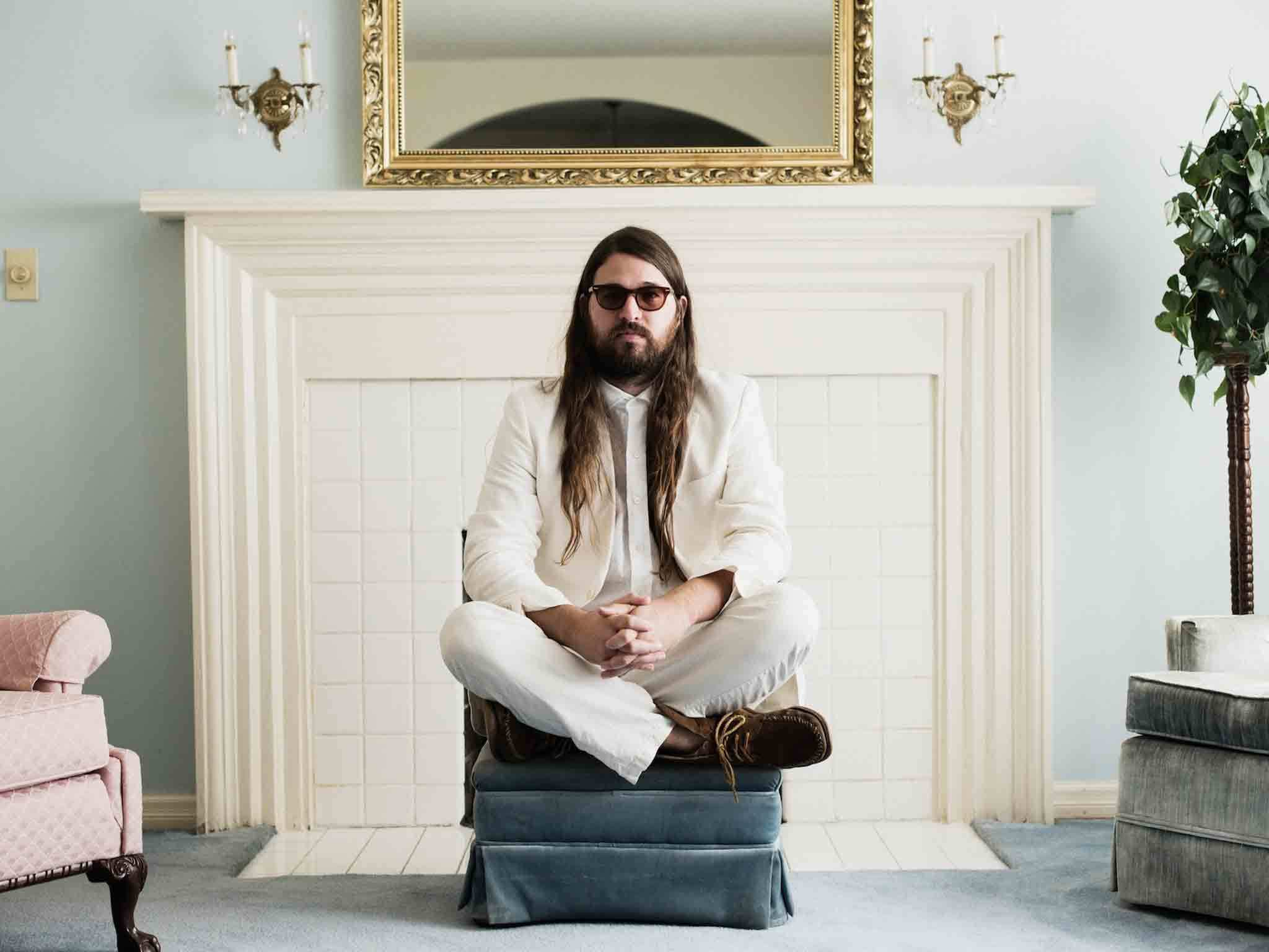 The 50 best albums of 2015 - Matthew E White - 'Fresh Blood'