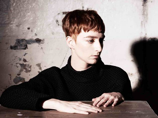 The 50 best albums of 2015 - Lonelady - 'Hinterland'