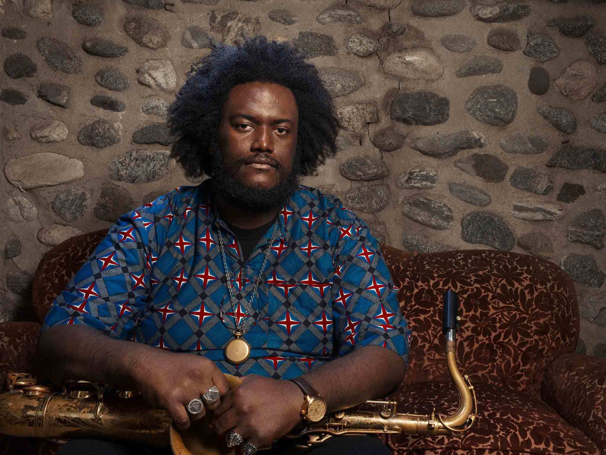 The 50 best albums of 2015 - Kamasi Washington - 'The Epic'