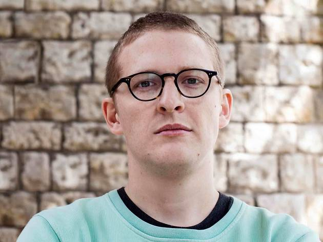 The 50 best albums of 2015 - Floating Points - 'Elaenia'