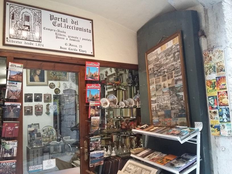 Portal del Col·leccionista, Girona