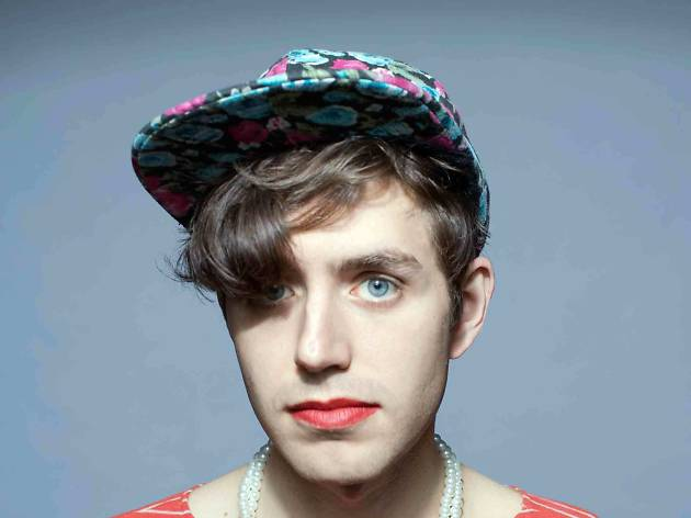The 50 best albums of 2015 - Ezra Furman - 'Perpetual Motion People'