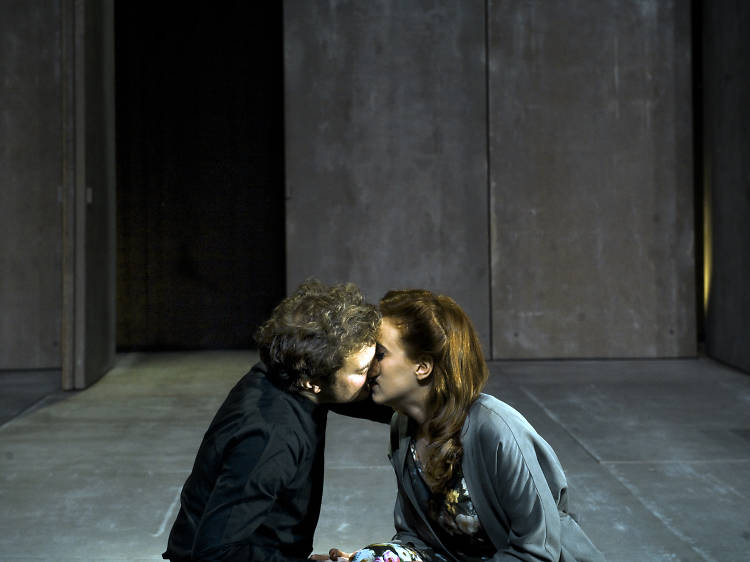 Així s'ha creat 'Hamlet' (2016)
