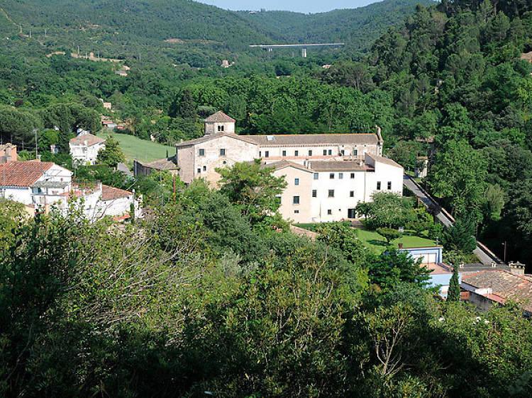 Vall de Sant Daniel