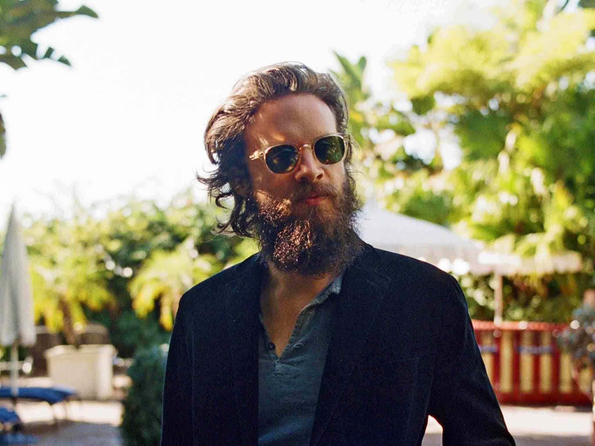 The 50 best albums of 2015 - Father John Misty - 'I Love You, Honeybear'