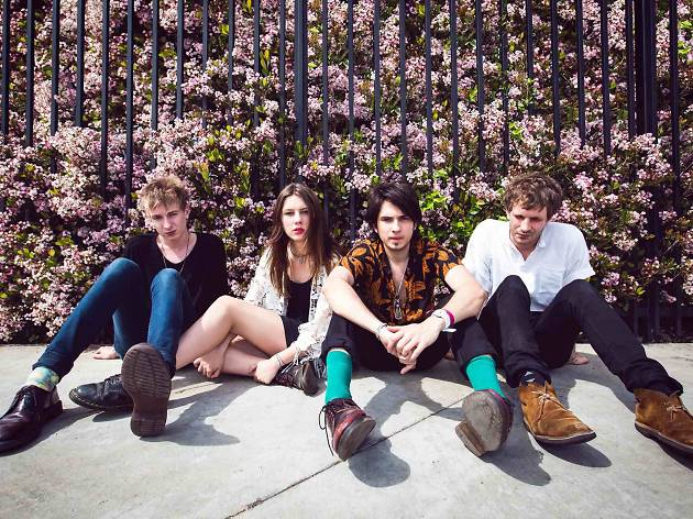 The 50 best albums of 2015 - Wolf Alice - 'My Love Is Cool'
